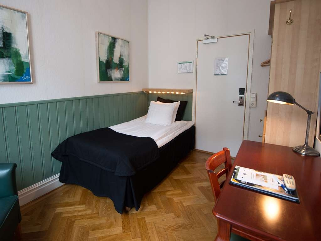 Hotel Linnea, Sure Hotel Collection by Best Western - Camere / sistemazione