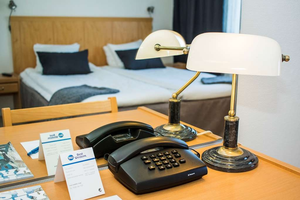 Hotell Frykenstrand, Sure Hotel Collection by Best Western - Guest Room Amenity