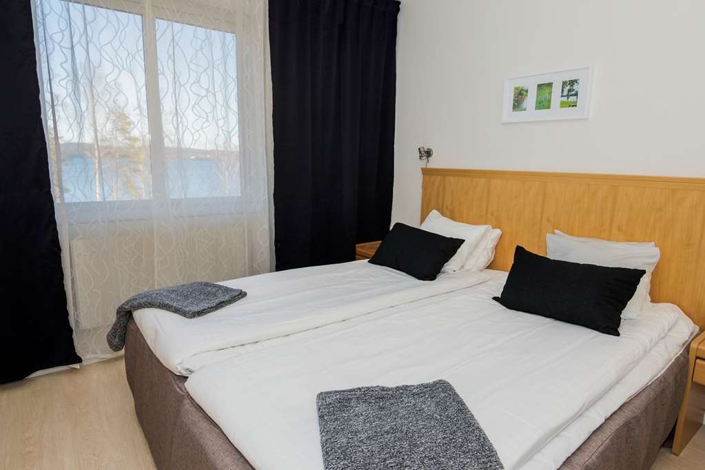 Hotell Frykenstrand, Sure Hotel Collection by Best Western - Guest Room with Two Twin Beds and a Sea View