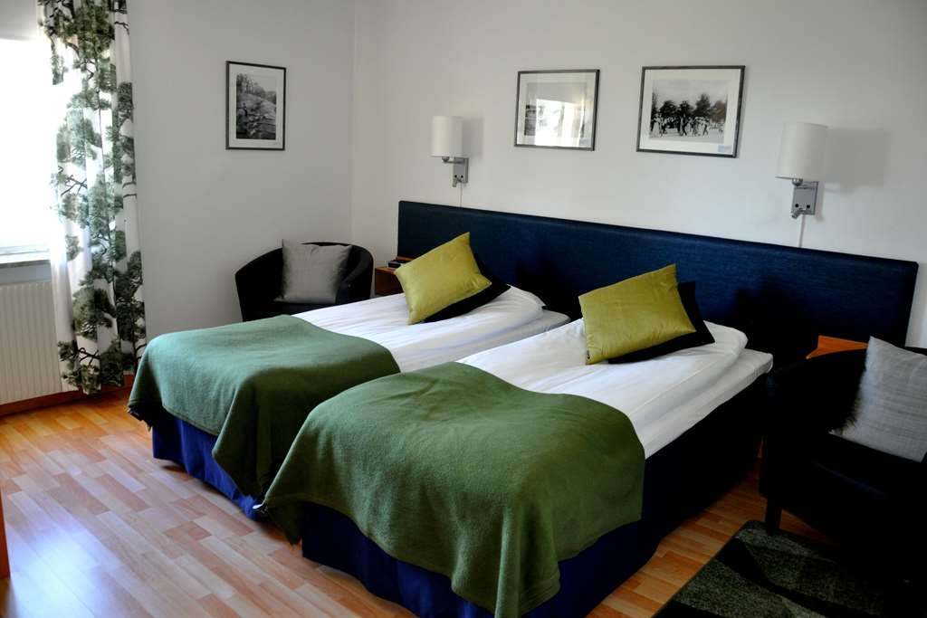 Hotel Malmkoping, Sure Hotel Collection by Best Western - Standard Guest Room with Two Twin Size Beds