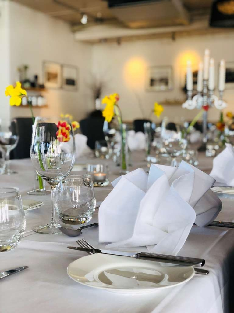 Hotel Malmkoping, Sure Hotel Collection by Best Western - Restaurante/Comedor