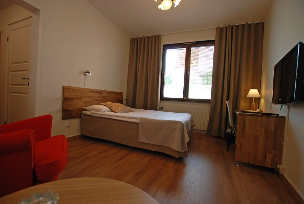 Sure Hotel by Best Western Centralhotellet - Standard Guest Room with One Twin Size Bed