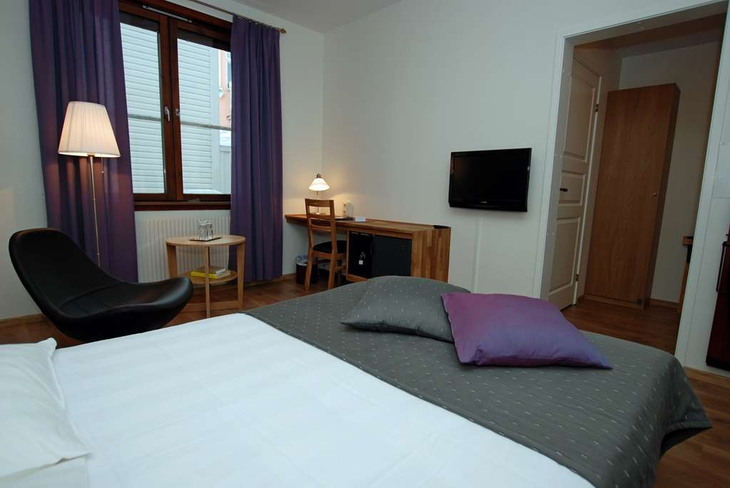 Sure Hotel by Best Western Centralhotellet - Superior Guest Room with Queen Bed