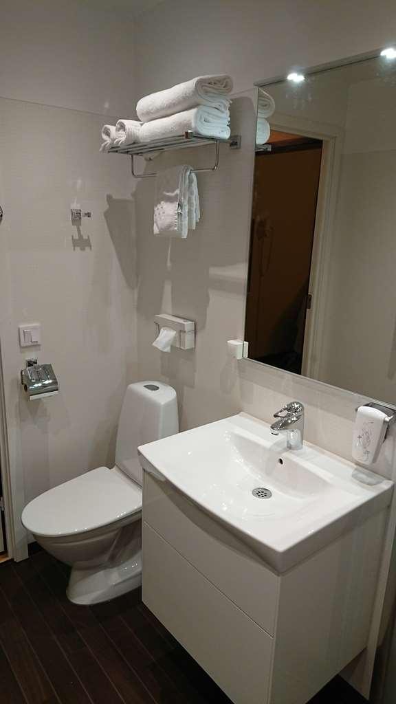 Sure Hotel by Best Western Centralhotellet - Bath