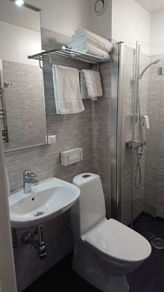 Sure Hotel by Best Western Centralhotellet - Chambres / Logements