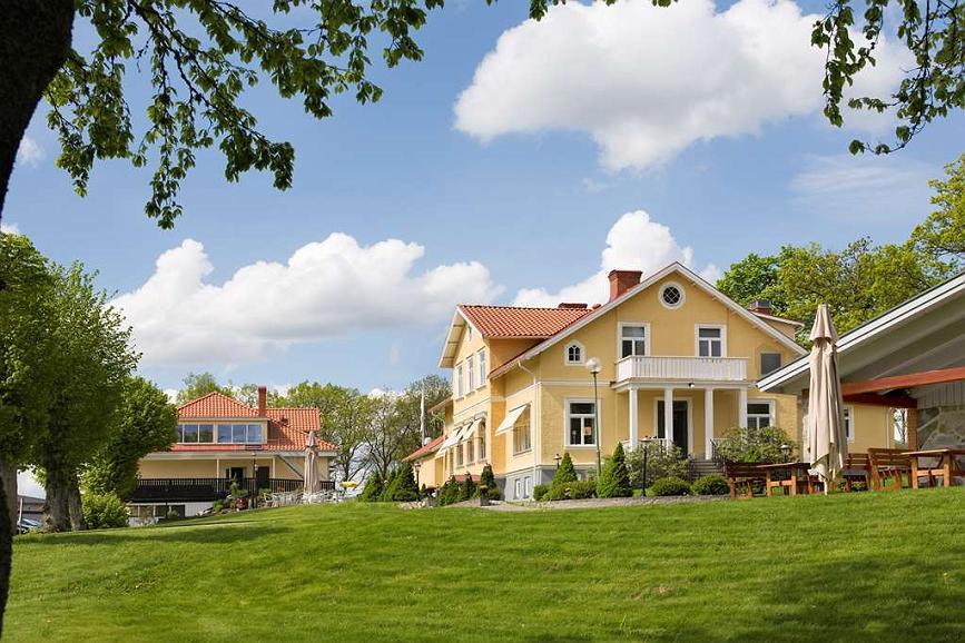 Sure Hotel by Best Western Ojaby Herrgard - Vue extérieure