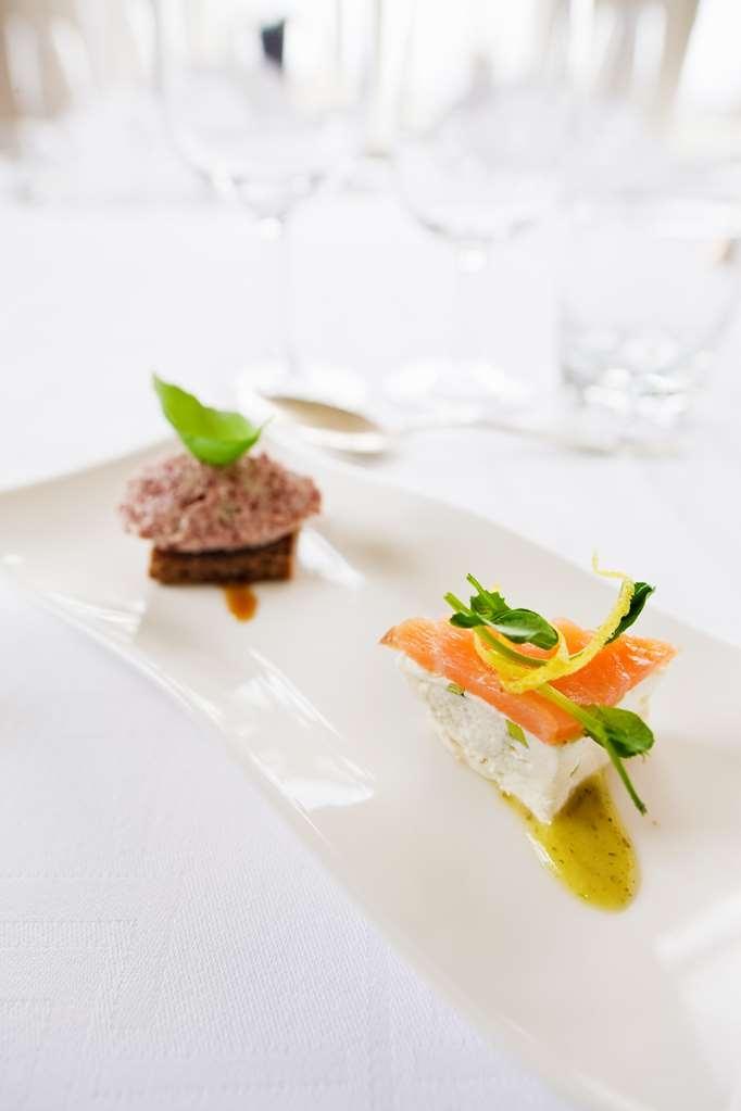 Sure Hotel by Best Western Ojaby Herrgard - Ristorante / Strutture gastronomiche