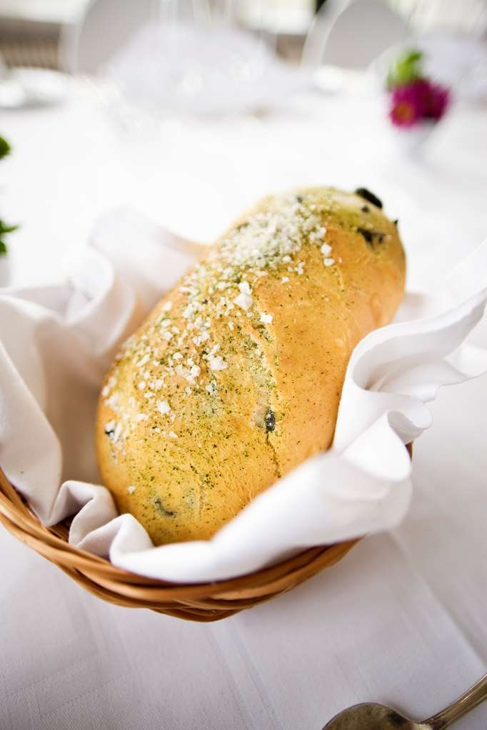 Sure Hotel by Best Western Ojaby Herrgard - Baked Breads