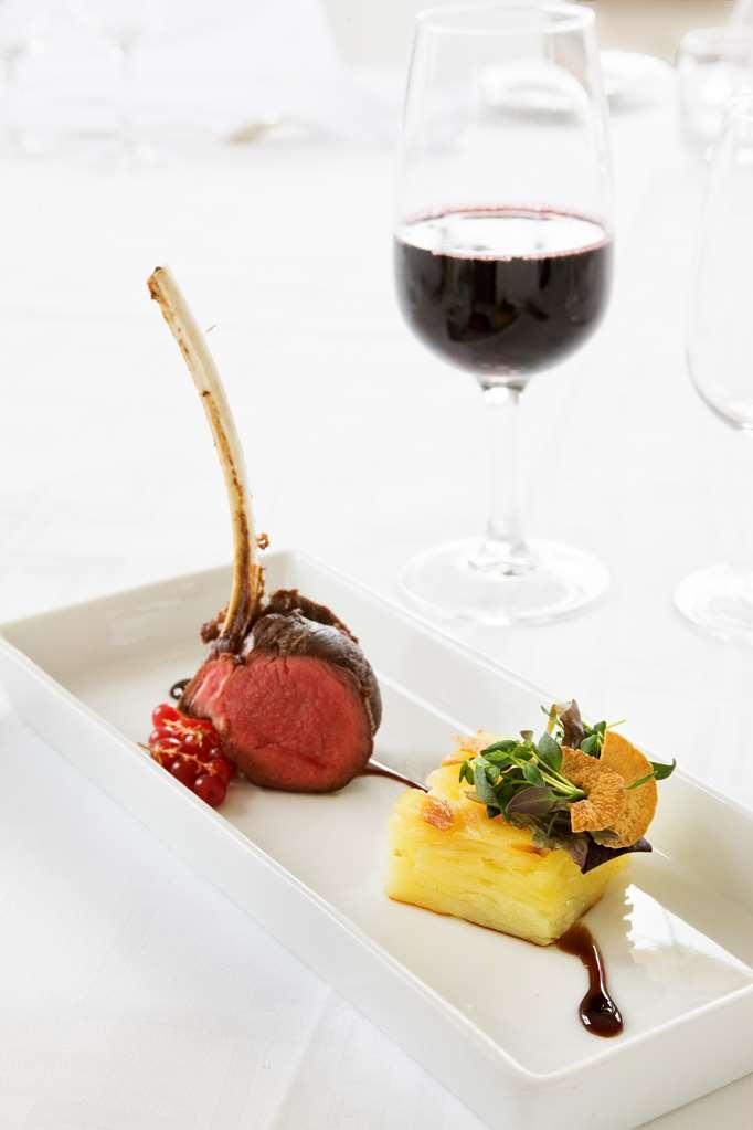 Sure Hotel by Best Western Ojaby Herrgard - Restaurante/Comedor