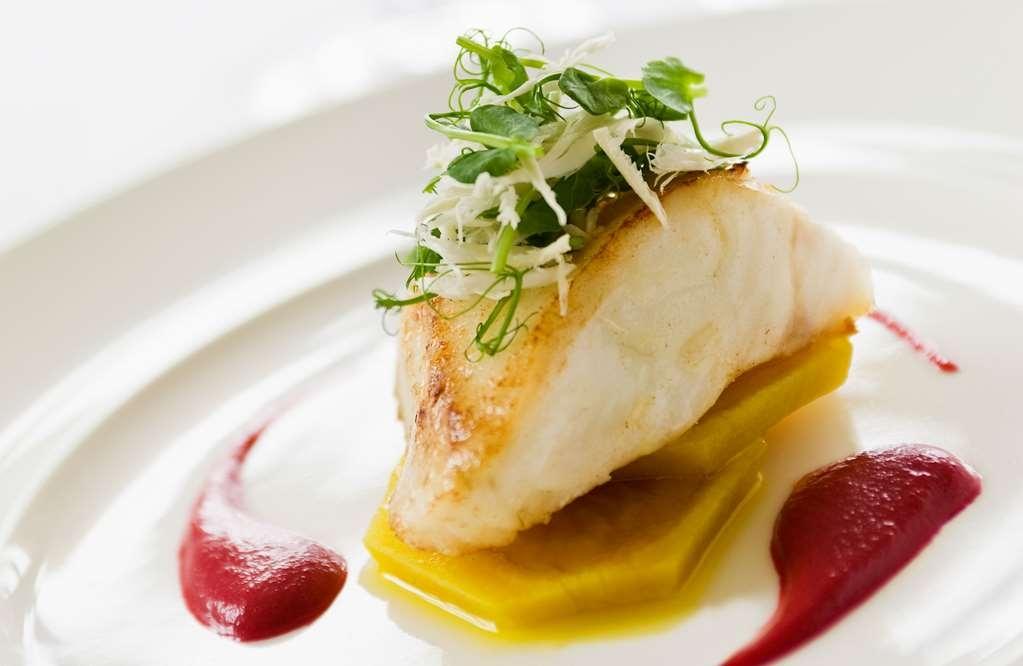 Sure Hotel by Best Western Ojaby Herrgard - Restaurant / Gastronomie
