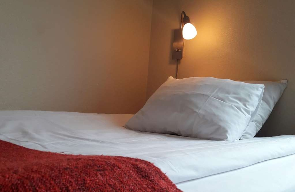 Sure Hotel by Best Western Ojaby Herrgard - Standard Room with One Twin Size Bed