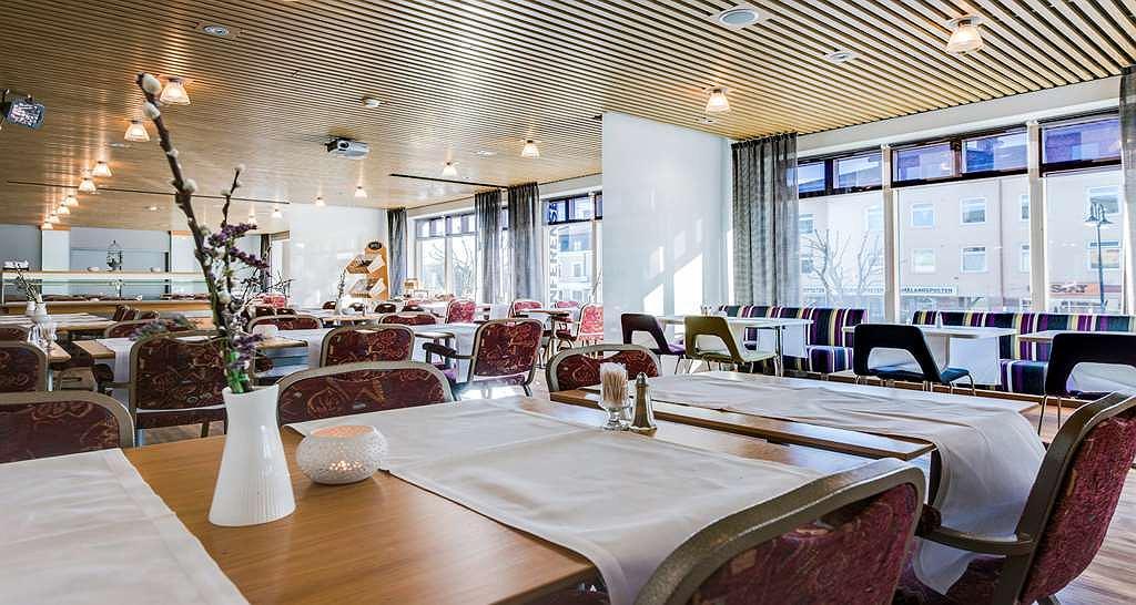 Sure Hotel by Best Western Radmannen - Breakfast Area