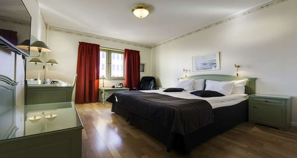 Sure Hotel by Best Western Radmannen - Standard Guest Room with Two Twin Size Beds