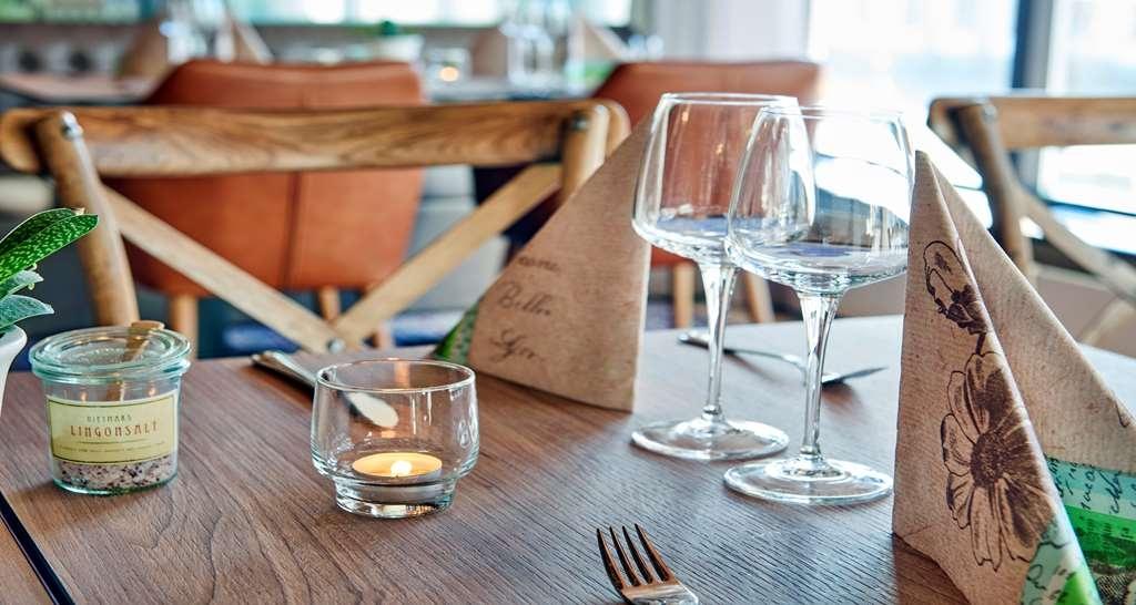 Sure Hotel by Best Western Radmannen - Restaurante/Comedor