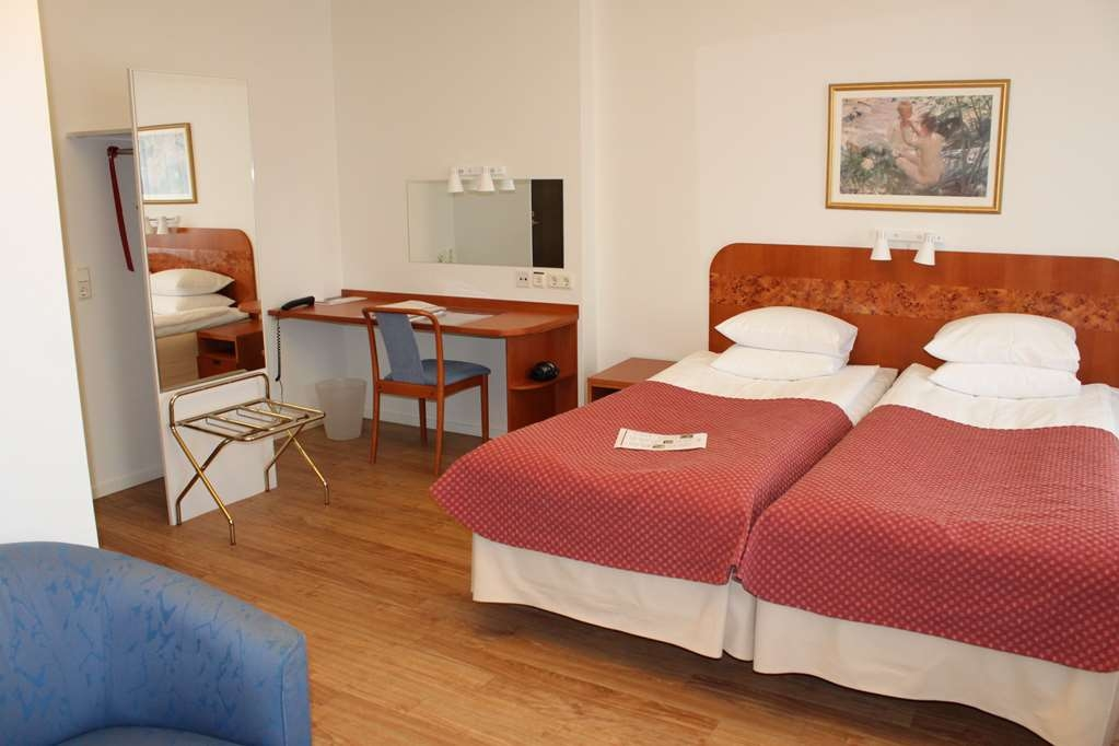 Hotel Lorensberg, Sure Hotel Collection by Best Western - Guest Room with Twin Beds, superior