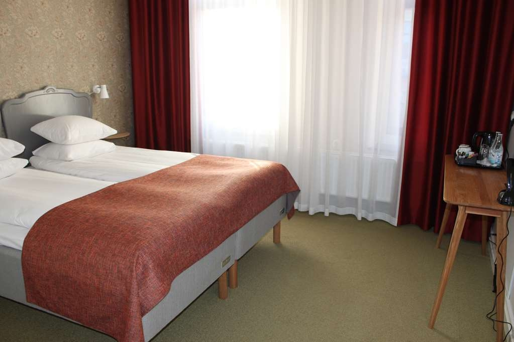 Hotel Lorensberg, Sure Hotel Collection by Best Western - Junior Suite with One King Size Bed