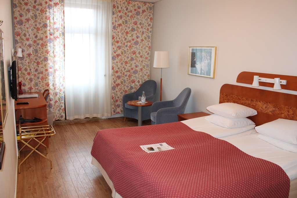 Hotel Lorensberg, Sure Hotel Collection by Best Western - Guest Room with Twin Beds, standard