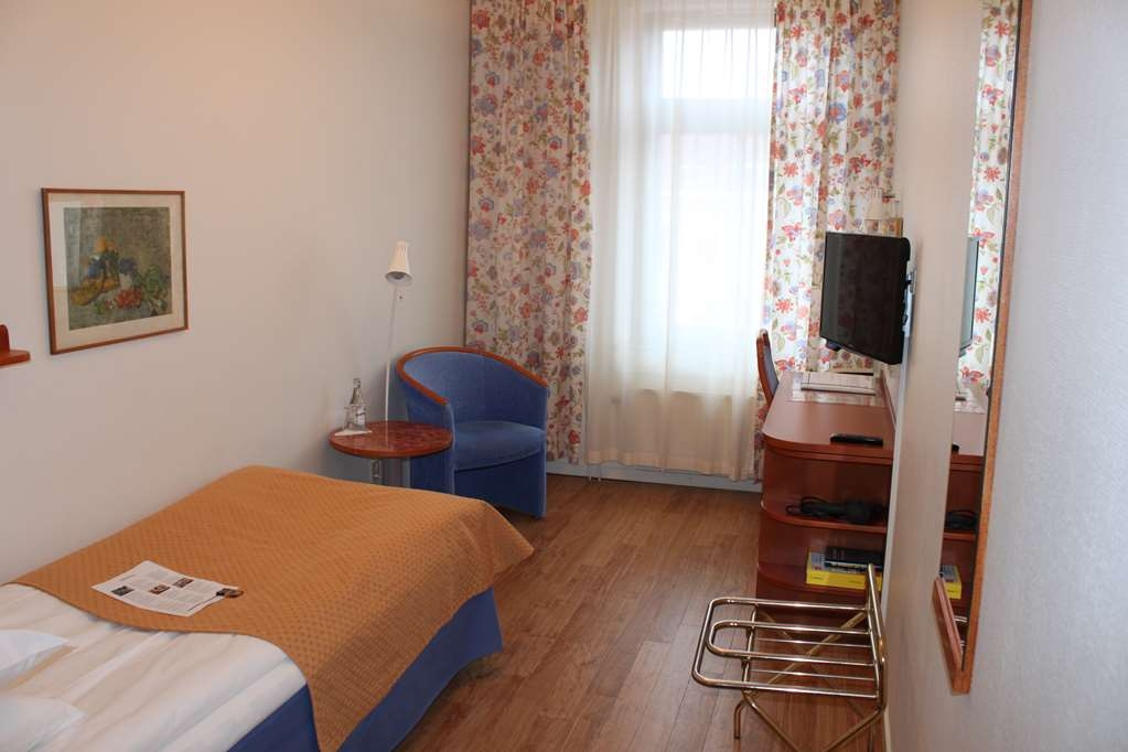 Hotel Lorensberg, Sure Hotel Collection by Best Western - Camere / sistemazione