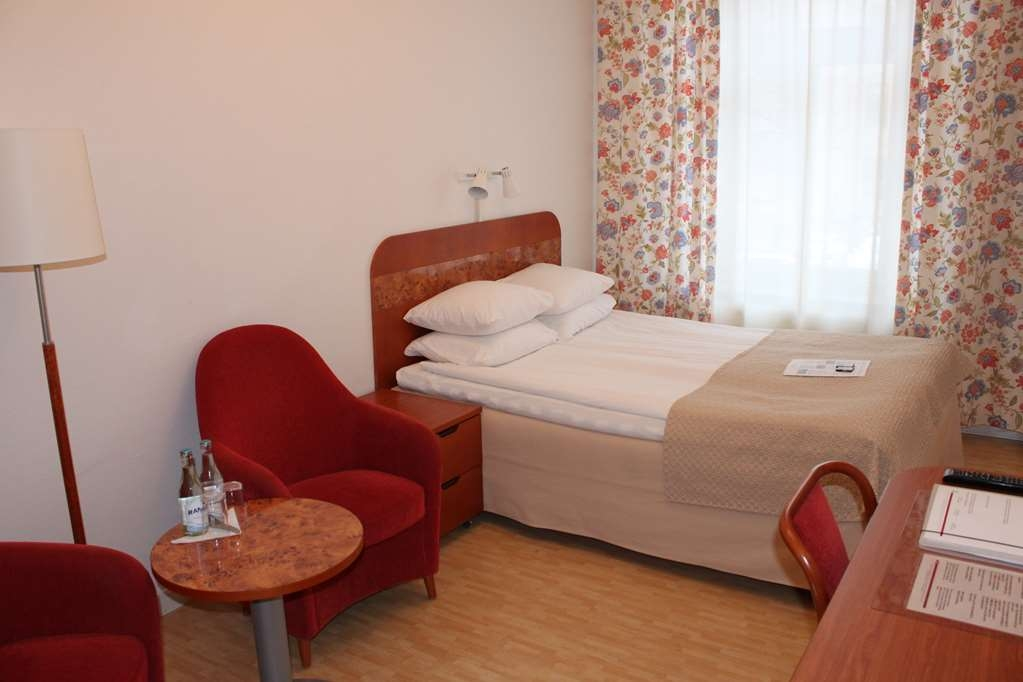 Hotel Lorensberg, Sure Hotel Collection by Best Western - Guest Room with One Double Size Bed