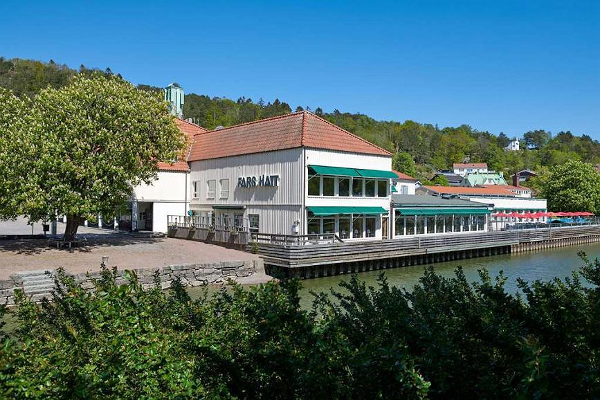Hotel Fars Hatt, Sure Hotel Collection by Best Western - Aussenansicht