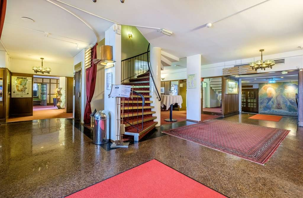 Hotel Fars Hatt, Sure Hotel Collection by Best Western - Lobby