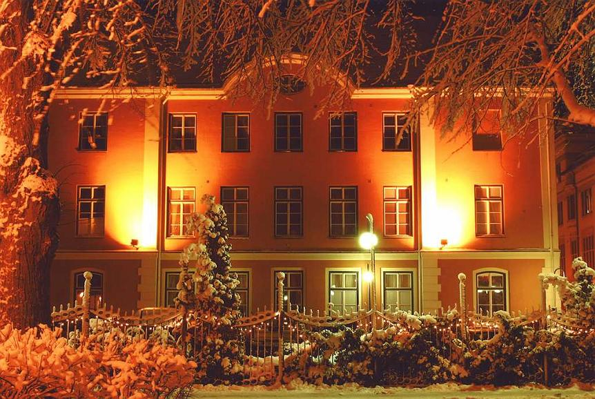 Skara Stadshotell, Sure Hotel Collection by Best Western - Aussenansicht