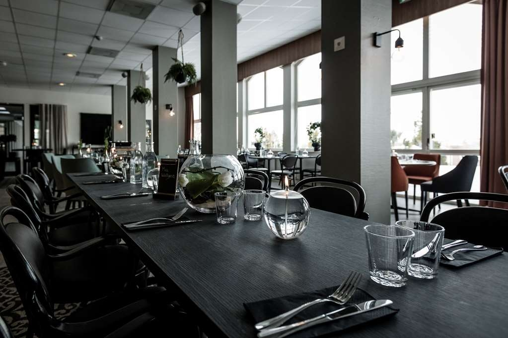 Hotel Falkoping, Sure Hotel Collection by Best Western - Ristorante / Strutture gastronomiche