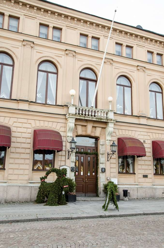 Nora Stadshotell, Sure Hotel Collection by Best Western - Nora Stadshotell, Sure Hotel Collection by Best Western
