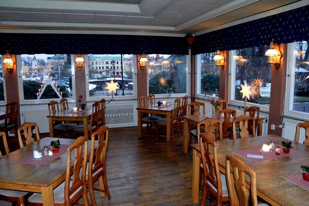 Amals Stadshotell, Sure Hotel Collection by Best Western - Restaurant / Gastronomie