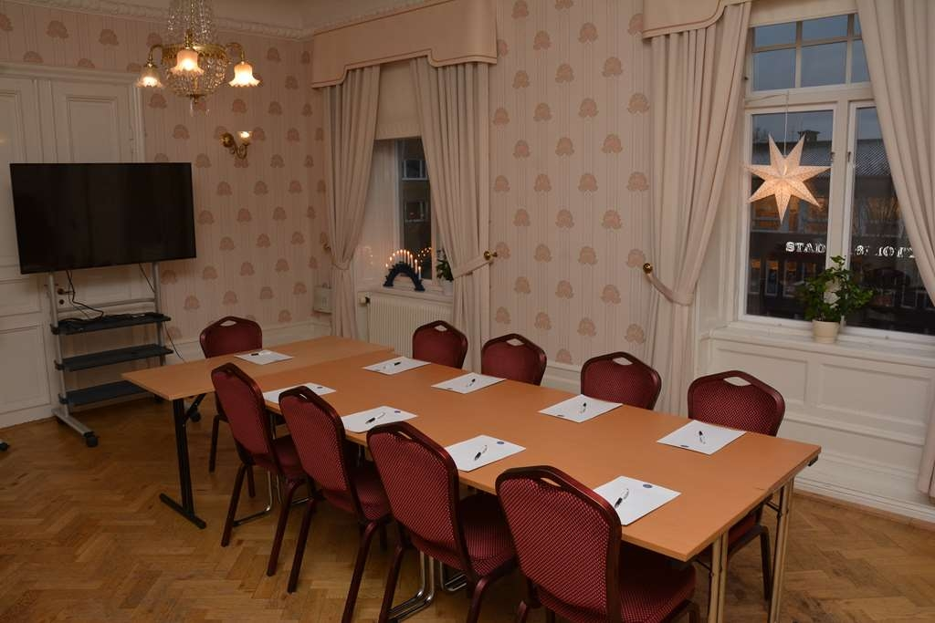 Amals Stadshotell, Sure Hotel Collection by Best Western - Meeting Room