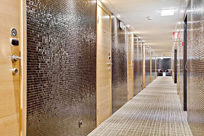 Sure Hotel by Best Western Allen - Property amenity