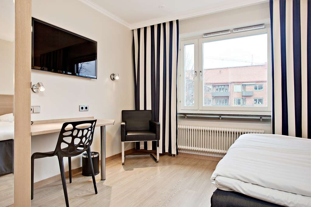 Sure Hotel by Best Western Allen - Chambres / Logements