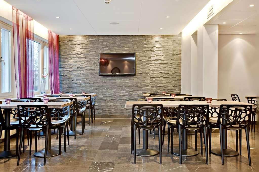 Sure Hotel by Best Western Allen - Restaurant / Etablissement gastronomique