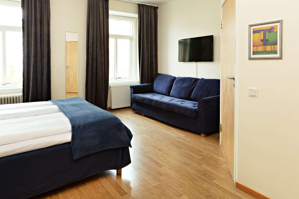 Sure Hotel by Best Western Center - Camere / sistemazione