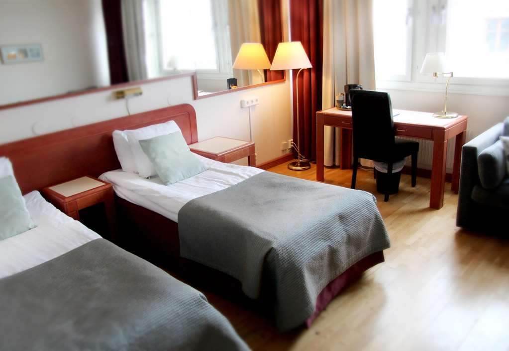 Sure Hotel by Best Western Focus - Chambres / Logements