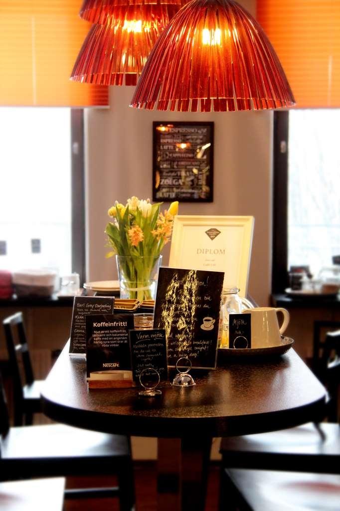 Sure Hotel by Best Western Focus - Restaurant / Etablissement gastronomique