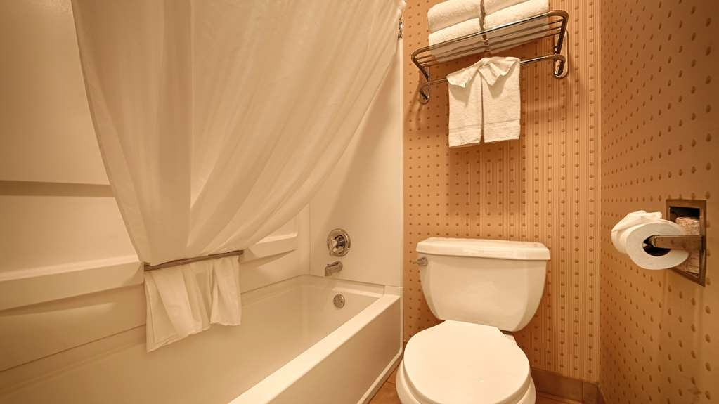 Best Western Mission Bay - Bagno