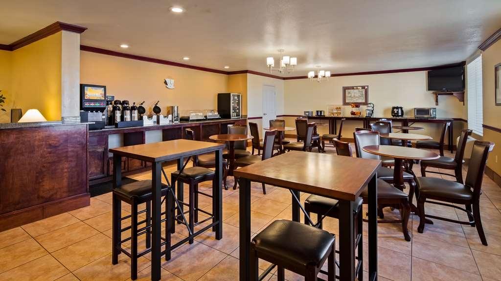 Best Western Plus John Jay Inn & Suites - Ristorante / Strutture gastronomiche
