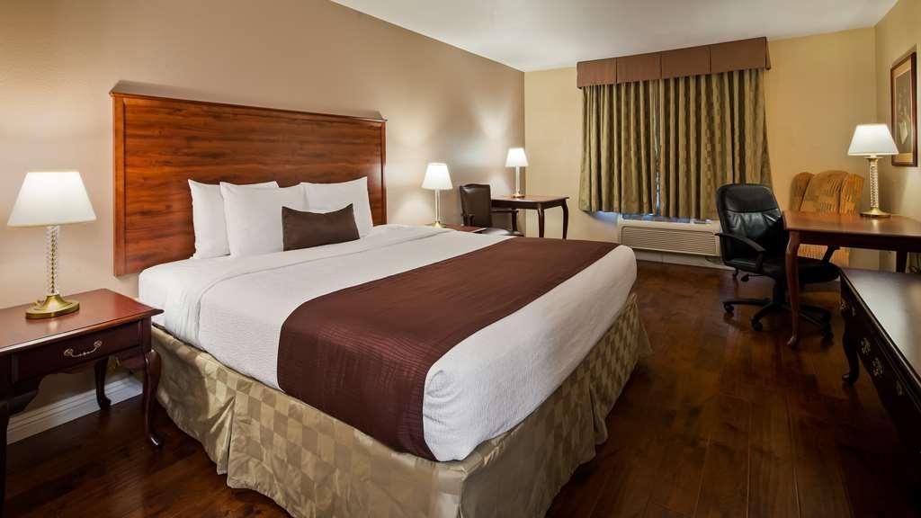 Best Western Plus John Jay Inn & Suites - Camere / sistemazione