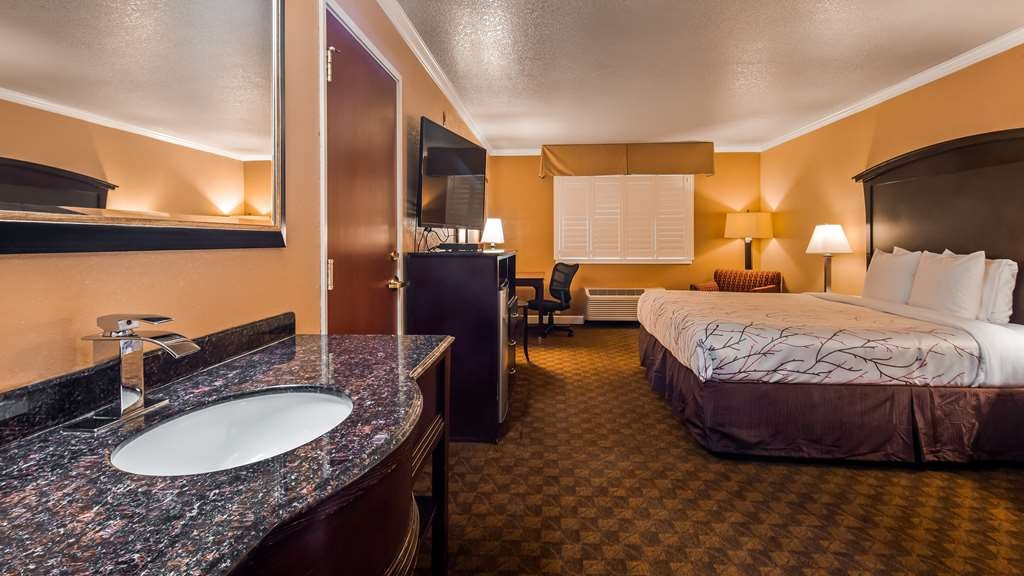 Best Western Orchard Inn - Guest room