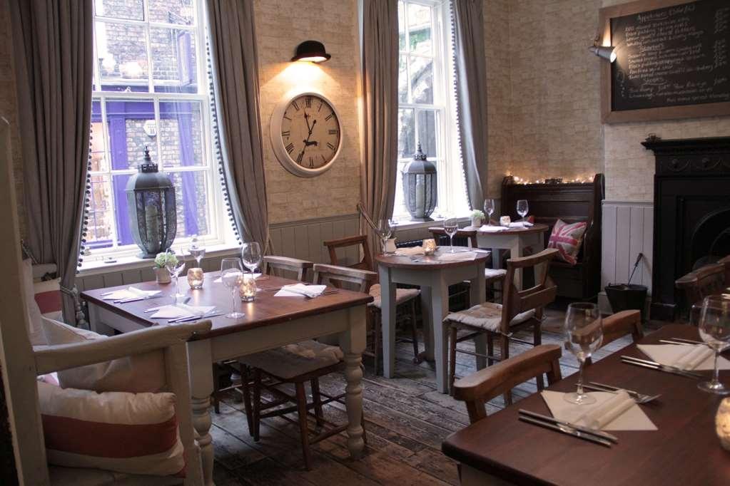 Lamb & Lion Hotel, Sure Hotel Collection by Best Western - Restaurant / Gastronomie