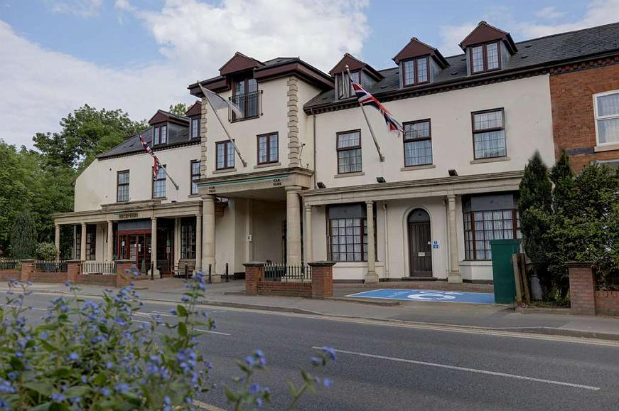 Sure Hotel by Best Western Birmingham South - Sure Hotel by Best Western Birmingham South Exterior