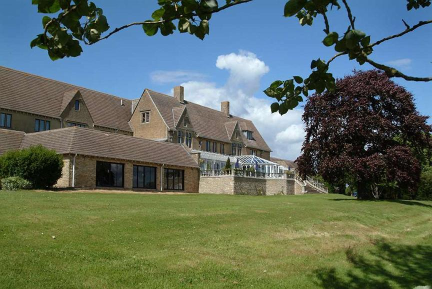 Cricklade House Hotel, Sure Hotel Collection by Best Western - Area esterna