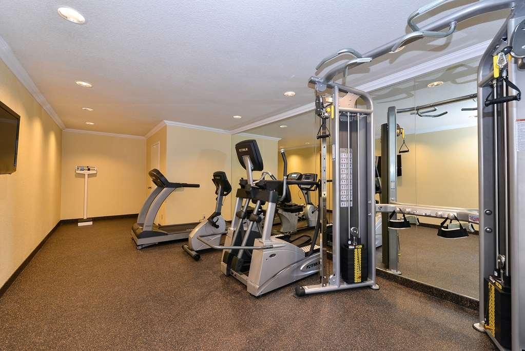Best Western Americana Inn - Exercise Facility