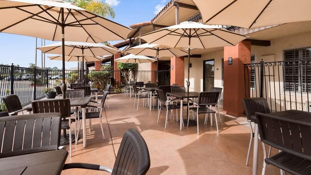 Best Western Americana Inn - Restaurante/Comedor