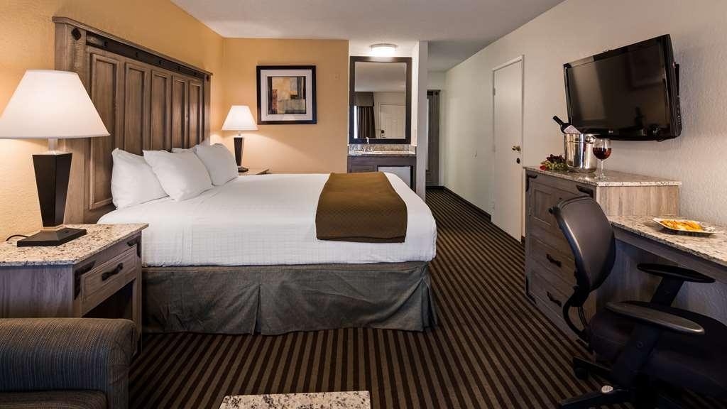 Best Western Americana Inn - Chambres / Logements