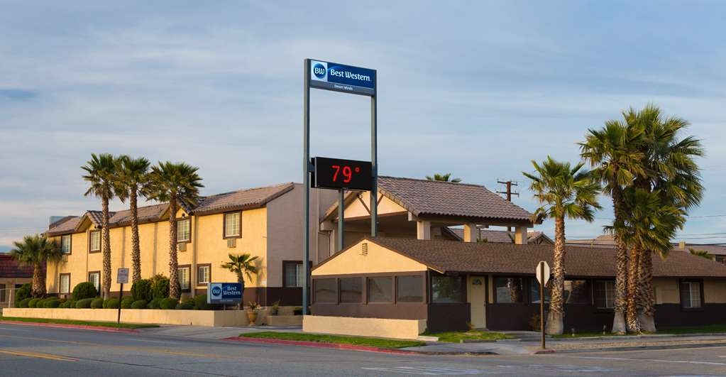 Best Western Desert Winds - Best Western Desert Winds