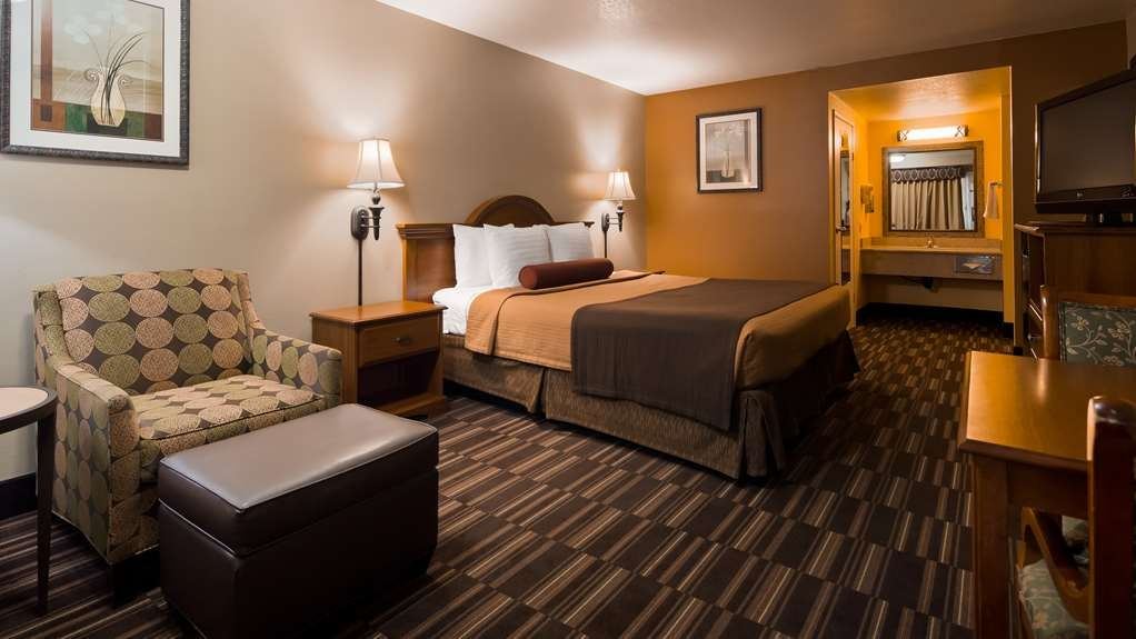 Best Western Desert Winds - Guest Room