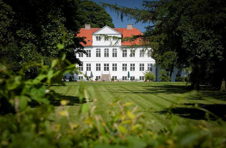 Sure Hotel by Best Western Schaeffergaarden - Aussenansicht