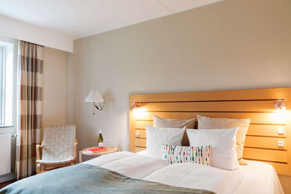 Sure Hotel by Best Western Schaeffergaarden - Chambres / Logements